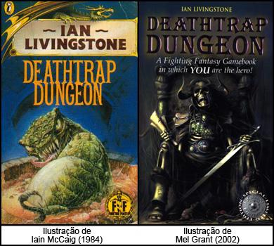 Comparação das duas edições