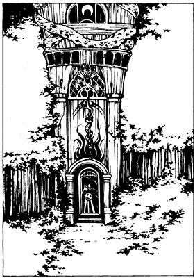Torre do Yaztromo