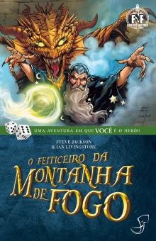 Capa da segunda edição